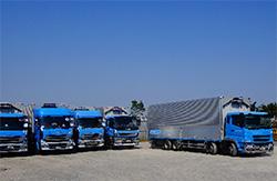 株式会社都市貨物輸送